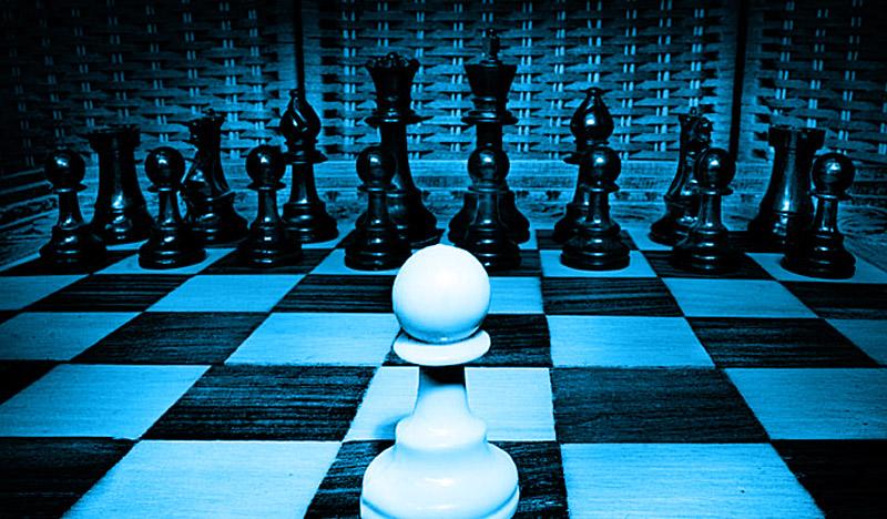 estrategia y miedo a actuar